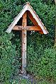 Poertschach Sallacher Strasse Holz-Kruzifix 03122013 177.jpg