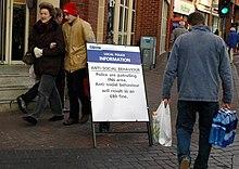 What Is An Asbo >> Anti Social Behaviour Order Wikipedia
