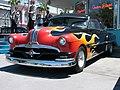 Pontiac Hot Rod - Universal Studios, Florida (3167656122).jpg