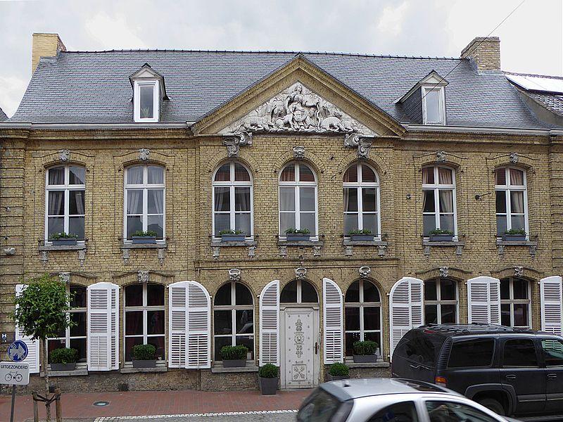 Skindles Two Poperinge Province de Flandre-Occidentale Belgique