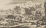 Port Royal earthquake 1692 by Jan Luyken and Pieter van der Aa.jpg