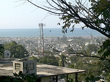 Port-au-Prince - Wikipedia, the free encyclopedia