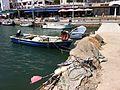 Port de Pescadors de L'Ampolla (Tarragona) 22.JPG