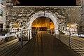 Porta Pretoria di sera 07.jpg