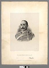 Colonel Henry Lewis, D.L., J.P