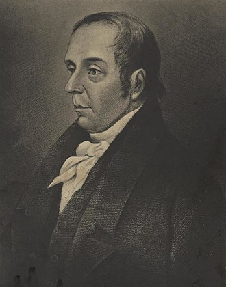 Joseph Harris (Gomer) - Portrait of Joseph Harris, 'Gomer' c.1860