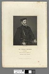 Sir Thomas Gresham ob. 1759