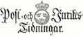 Post- och Inrikes Tidningar logotype.png