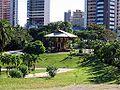 Posto policial no Parque do coco em Fortaleza.jpg