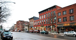 Potsdam, New York Town in New York, United States