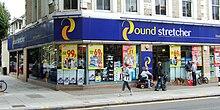Poundstretcher - Wikipedia