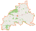 Powiat zwoleński location map.png