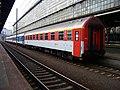 Praha hlavní nádraží, vlak (01).jpg