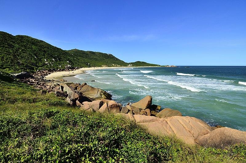 Dicas das praias mais bonitas de Floripa