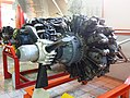 Pratt & Whitney R-2800-CB17 engine used in DC-6 and Convair 440, pic1.jpg