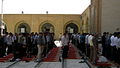 Prayers of Noon - Grand Mosque of Nishapur -September 27 2013 28.JPG