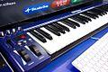 PreSonus Music Creation Suite - PS49 USB MIDI keyboard - 2014 NAMM Show (by Matt Vanacoro).jpg