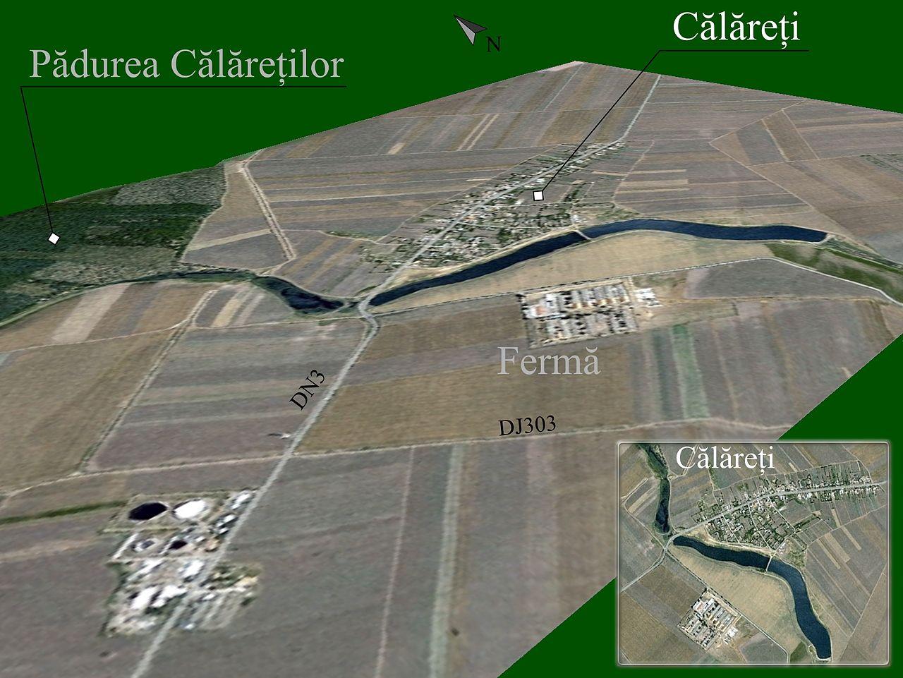 File:Calarasi in Romania.svg - Wikipedia