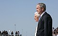 President George W. Bush and Pope Benedict XVI pause for photographs.jpg