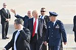 President Trump stops by 193rd Special Operations Wing on way to rally 12.jpg