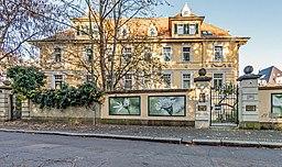 Primavesistraße in Leipzig