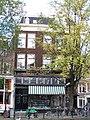 Prinsengracht 805 across.JPG