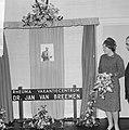 Prinses Beatrix reumavakantiecentrum Dr Jan van Breimen in Bussum geopend Pr, Bestanddeelnr 915-8431.jpg