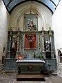Priziac (56) Église Saint-Beheau 05.JPG