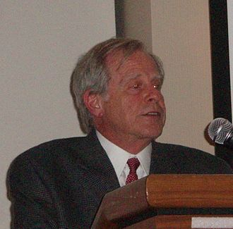 Theodore J. Lowi - Lowi at the Cornell Club of Boston, May 2009