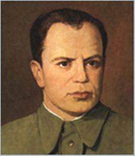 Василий Прохорович Пронин