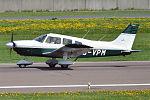 Prop Air OÜ, ES-VPM, Piper PA28-180 (17554853693).jpg