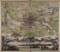 Prospect und Grundris der des Heil. Röm. Reichs-Stadt Nürnberg samt ihren Linien und Gegend auf eine Meil wegs herumb - CBT 5876814.jpg
