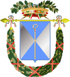 Coat of arms of Province of Bari