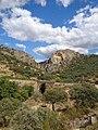 Puente sobre el río Almonte (Extremadura) 03.jpg