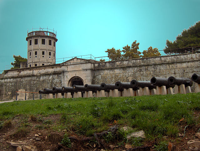 Kaštel (Venetian fortress)
