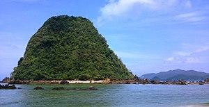 Pantai Pulau Merah Wikipedia Bahasa Indonesia Ensiklopedia Bebas