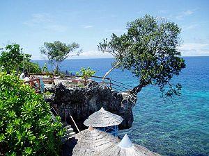 Carmen, Agusan del Norte - Punta Diwata Cave