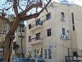 Purim Monring, Rothschild Boulevard P1130247.JPG