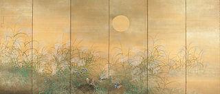 Matsumura Keibun Japanese painter