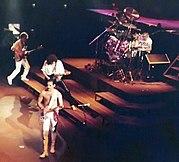 1984, live in Frankfurt