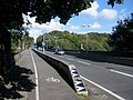 Queens Park Bridge Heywood - geograph.org.uk - 994705.jpg