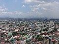 Quezon City - Bago Bantay and Tandang Sora residential area (view from SMDC Grass) (Quezon City)(2017-09-07).jpg