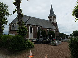 Quiestède - Eglise.JPG