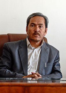 Qurban Ali Urozgani
