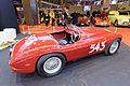 Rétromobile 2015 - Ferrari 212 Touring Barchetta - 1952 - 005.jpg