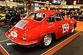 Rétromobile 2017 - Porsche T6B 356 Carrera 2GT - 1963 - 002.jpg