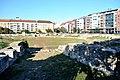 Római katonai amfiteátrum maradványai (381. számú műemlék) 2.jpg