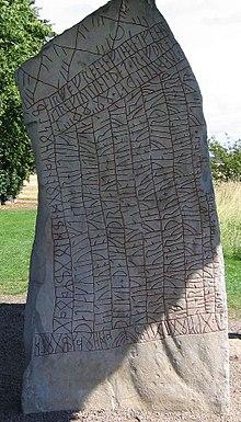 Norse mythology - Wikipedia