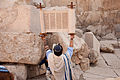 Rabbi Jay holds the Torah.jpg