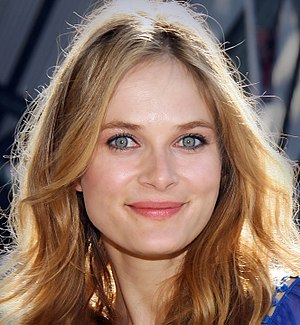 Rachel Blanchard - Blanchard at the 2008 Toronto International Film Festival